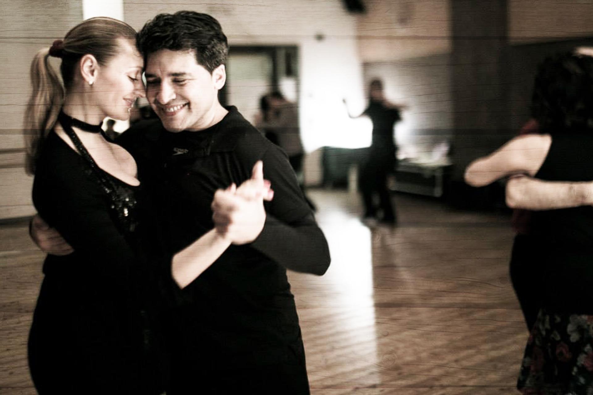 Tango vuoi provare?